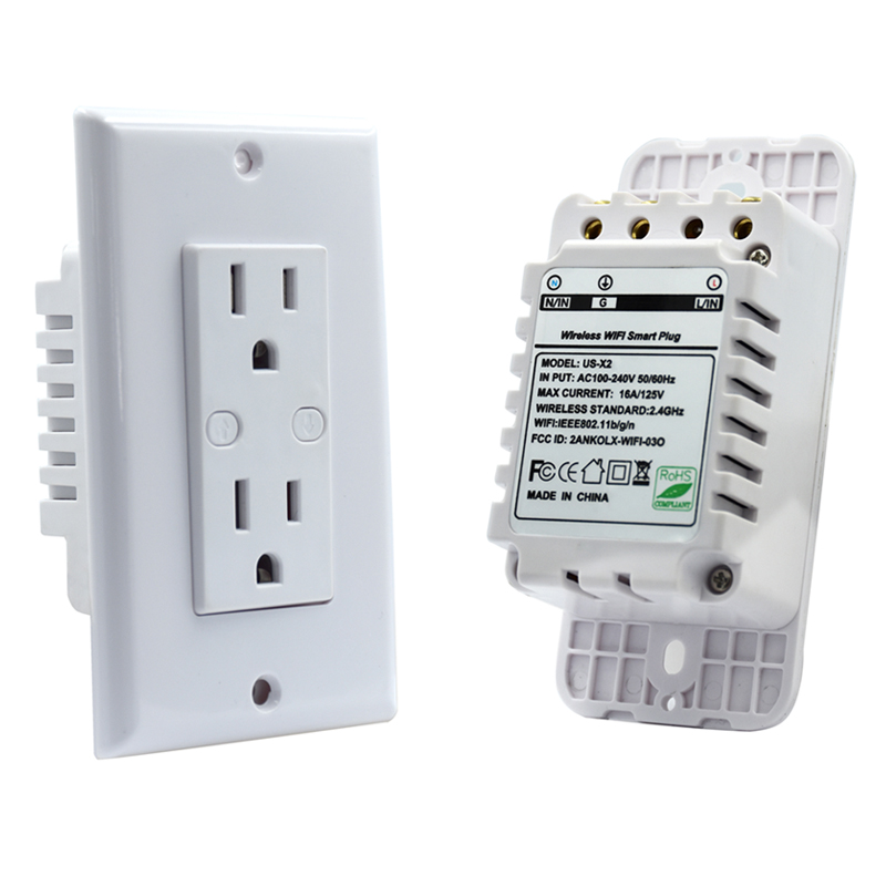 WiFi Light Switchwith switch
