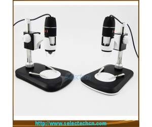 2.0M 800x digital microscope With Measure tools and 8 LED lights SE-DM-800X