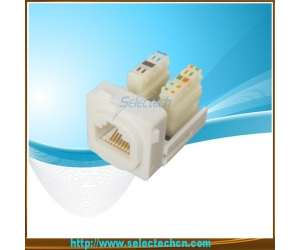 Cat5e Keystone Jack NE-27