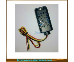 Digital humidity and temperature sensor  Model:SE-RHT02