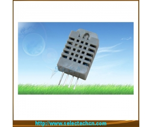 Digital humidity and temperature sensor SE-RHT04