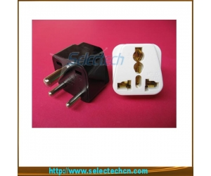 Universal To High Quality South Africa Plug Adapter SE-UA10