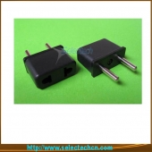 China Best Selling Products Mini Smart Us To Eu Plug Adapter SE-51 factory