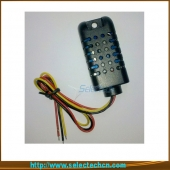 China Digital humidity and temperature sensor  Model:SE-RHT02 factory