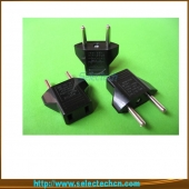 China Mini Universal Usa Europ Plug Adaptor SE-56 factory