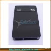 China New Arrival Hot Sell High Speed 5G All In 1 Usb 3.0 Multi Card Reader SE-HU-304U factory