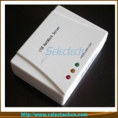 China Single Port USB2.0 10 / 100m 1 Channel Network Video Server SE-101U fabriek