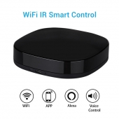 China Smart Life Universal Wifi Smart Remote Control IR Support Voice For Alexa IFTTT Google factory