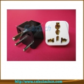 China Universal To High Quality South Africa Plug Adapter SE-UA10 factory